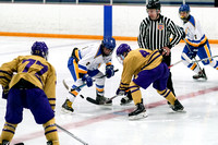 Golden Eagles @ FM Tournament vs CBA Albany 12-2-17